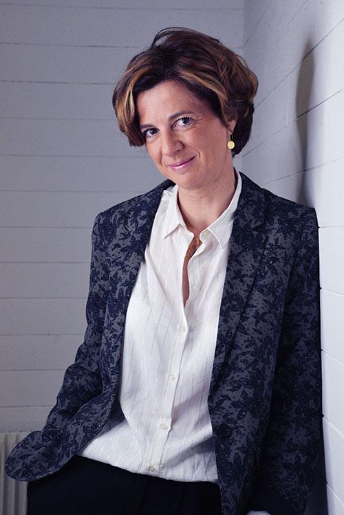 Delphine Fremy, décoratrice intérieure à Lille